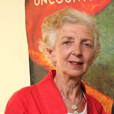 Anastasia Crickley